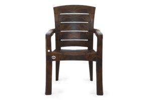 AVON Furniture 9955 Plastic Chair (W-Brown)