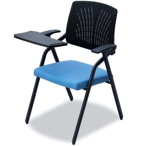 Study Chair with Writing Pads