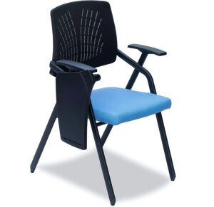 AlexDaisy Academy Study Chair (Blue) 3