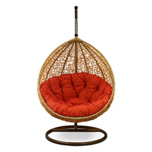 Carry Bird Swing Chair with Stand
