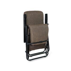 Furlay Recliner Chair Coffee Bean 1