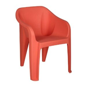 Nilkamal Mid Back Plastic Chair 2