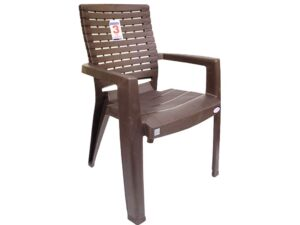 Everest Paradise Series Outdoor Plastic Chair4