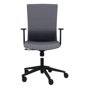 Sunon Office Chairs Ergonomic Office Chair Computer Chair with Fixed Armrest 2
