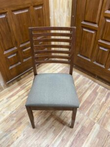 Wooden Chair for Home and Dining Table 2