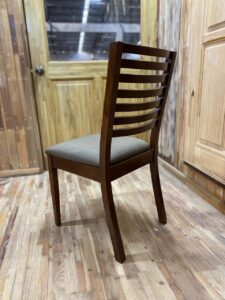 Wooden Chair for Home and Dining Table