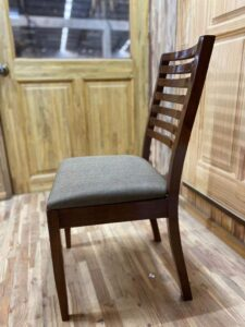 Wooden Chair for Home and Dining Table 3