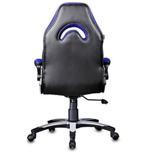 Caddy Gaming Chair Adjustable Seat Height Ergonomic Chair with Headrest (DMG03) 3