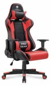 Casa Copenhagen Professional Gaming Chair