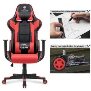 Casa Copenhagen Professional Gaming Chair6