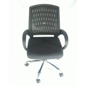 LongLife Ergonomic Chair Back Support - Revolving with Heavy Duty Back Rest Imported2