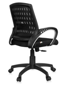 MBTC Alaska Mesh Office Revolving Desk Chair 2