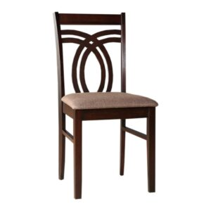 HomeTown Stella Solid Wood Dining Chair 2
