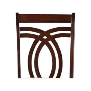 HomeTown Stella Solid Wood Dining Chair 8