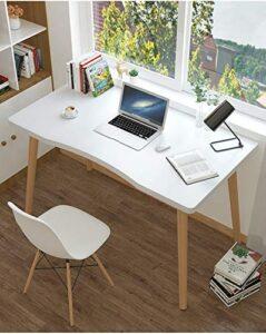 StarAndDaisy Engineered Wood Utilite Nordic Style Smart Study Table