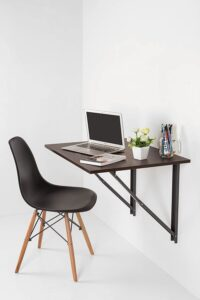 wall mounted table