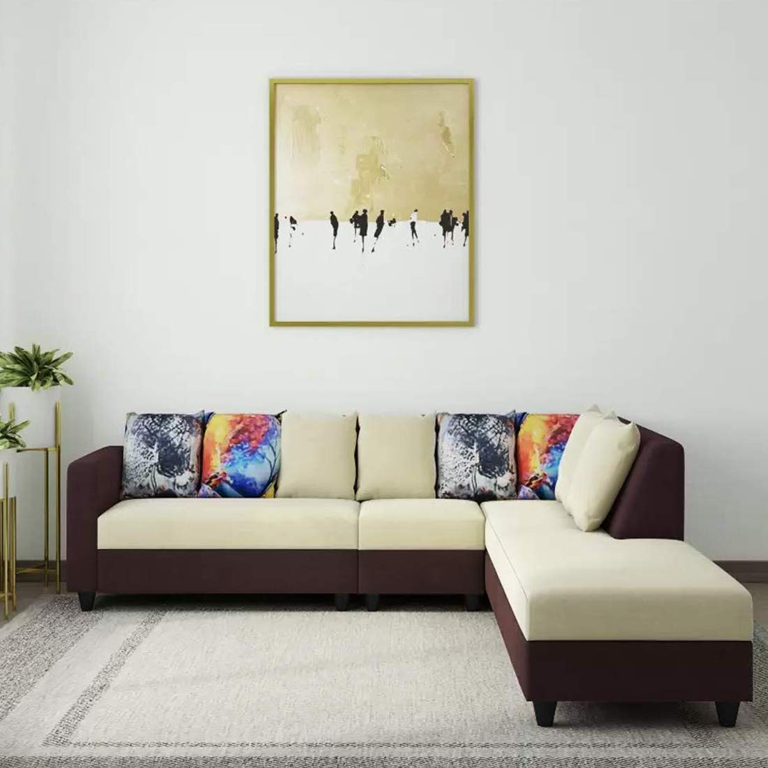 l shaped sofa designs