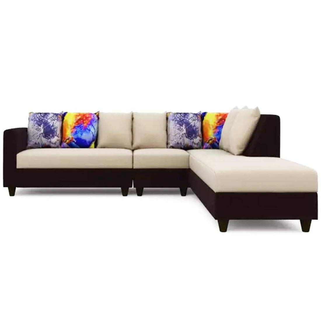 latest l sofa shaped sofa designs