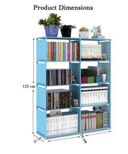ICHOY Book Shelf2