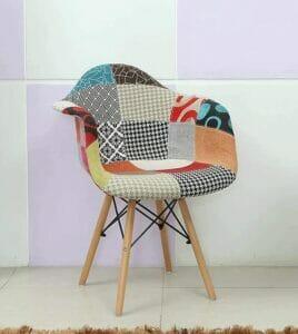 Patchwork Designer Chairs