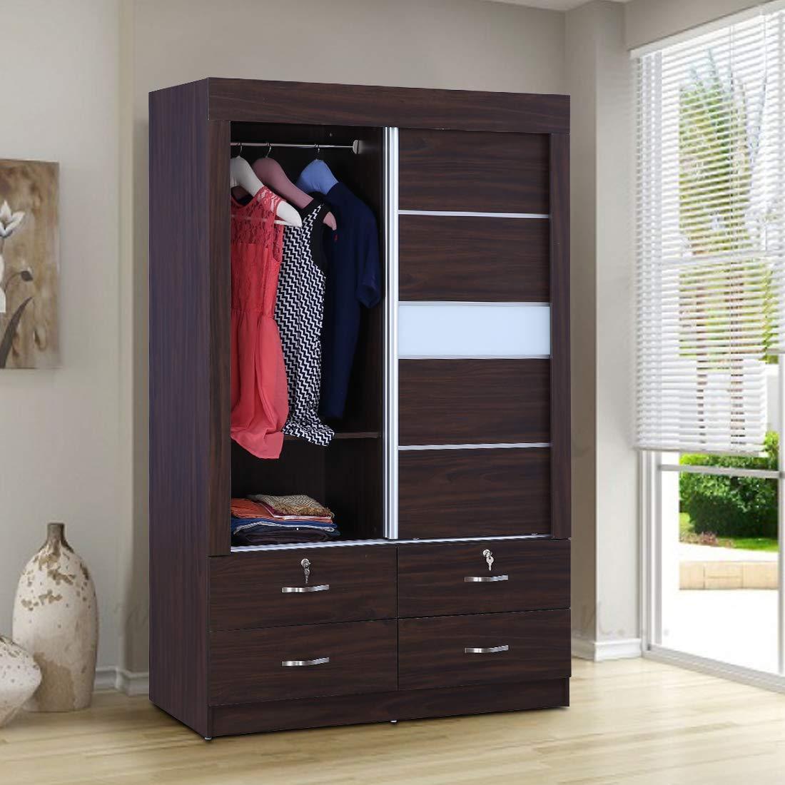 best sliding wardrobe