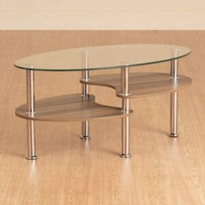 Glass Coffee Table | Buy Now