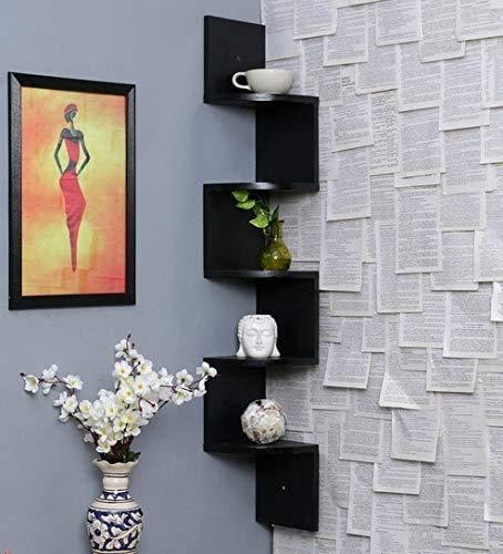 Dime Store Wall Shelf