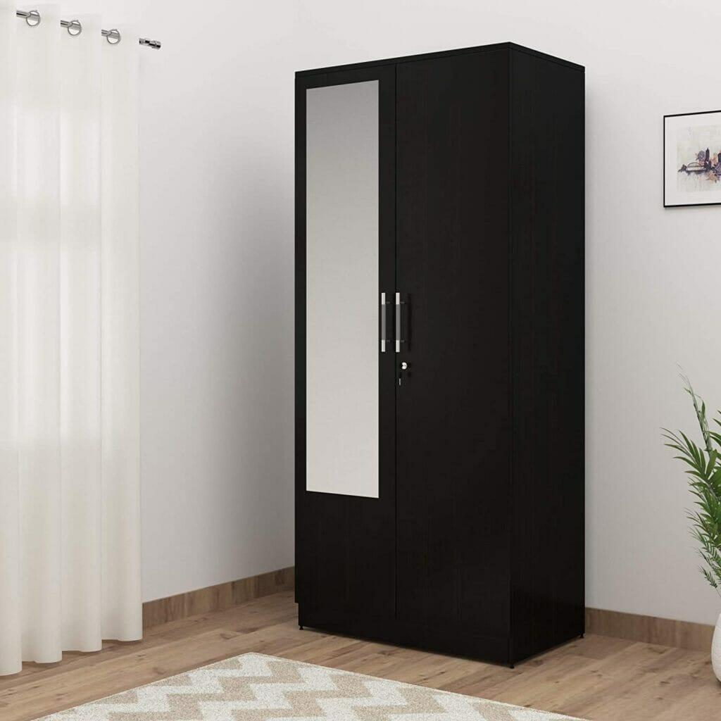 Spacewood Texas 2 Door Wardrobe